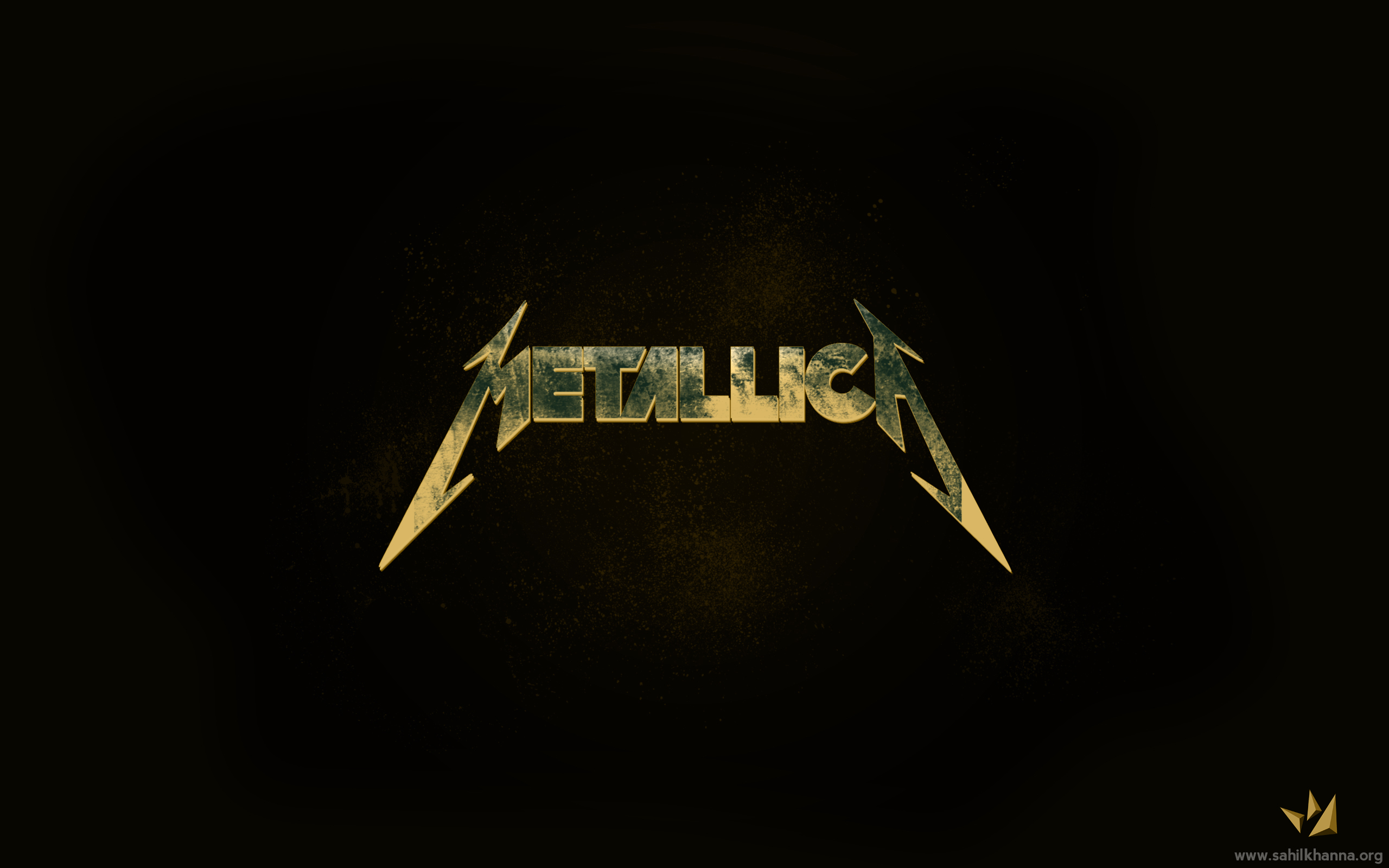Download Wallpaper High Resolution Metallica - Metallica-Gold  Collection_825176.jpg